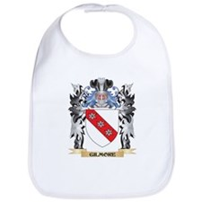 Gilmore Coat of Arms - Family Crest Bib