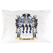 Gilroy Coat of Arms - Family Crest Pillow Case
