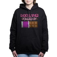 Radiographer Women's Hooded Sweatshirt