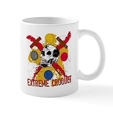 Extreme Croquet Mug