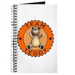Team Teddy Bear Journal