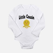 Little Cousin Chick Body Suit