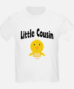 Little Cousin Chick T-Shirt