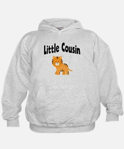 Little Cousin Tiger Hoodie