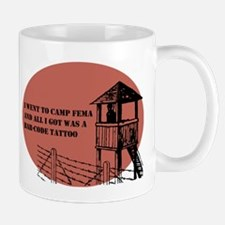 FEMA fun Mug