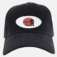 FEMA fun Baseball Hat