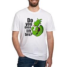 Dragon. Do You Lift Bro? T-Shirt
