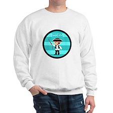 Little Pirate Sweatshirt