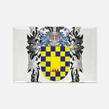 Girona Coat of Arms - Family Crest Magnets