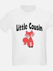 Little Cousin Fox T-Shirt