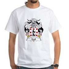 Leal Family Crest Shirt