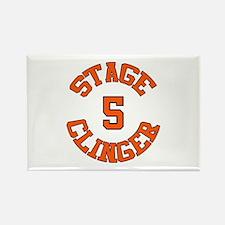 Stage 5 Clinger 2.0 Rectangle Magnet