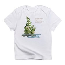 Flowers of Life Infant T-Shirt