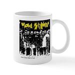WOOD SHAMPOO Mugs