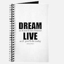 Dream Live Journal