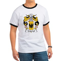 Imperial Family Crest T
