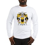 Imperial Family Crest Long Sleeve T-Shirt