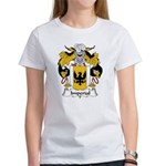 Imperial Family Crest Women's T-Shirt