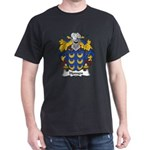 Homen Family Crest Dark T-Shirt