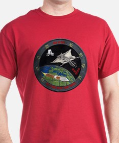 NROL-35 Launch Logo T-Shirt