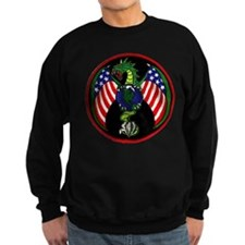 NRO Dragon Sweatshirt