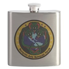 NRO Vipers Flask