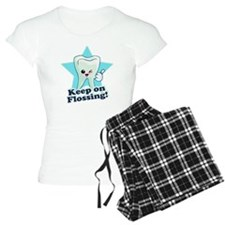 Keep on Flossing Pajamas