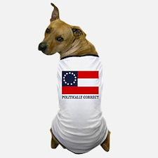 CSA 1st Nat Politically Correct Dog T-Shirt