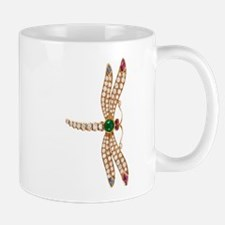 BULGARI_DIAMOND_DRAGONFLY Mugs