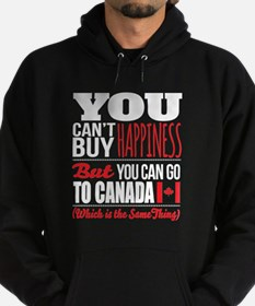 Go to Canada Hoodie