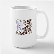 Dentist Dental Hygienist Mug
