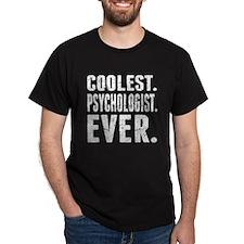 Coolest. Psychologist. Ever. T-Shirt