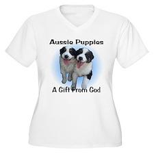Aussie Pup T-Shirt