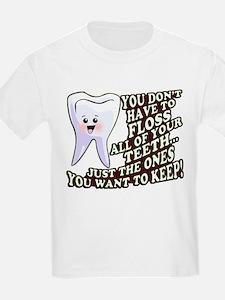 Dentist Dental Hygienis T-Shirt