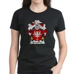 Godolfim Family Crest Women's Dark T-Shirt
