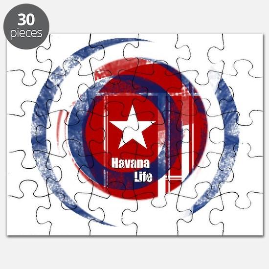 Cute Havana Puzzle
