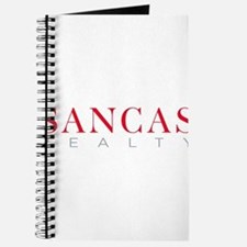 SANCAS Realty Logo Preferred Journal