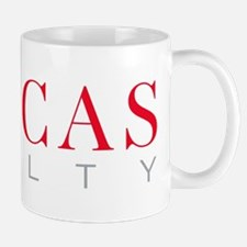 SANCAS Realty Logo Preferred Mugs