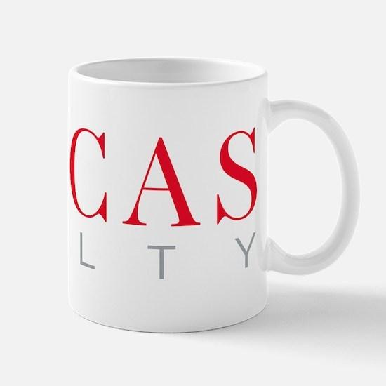 SANCAS Realty Logo Preferred Mugs