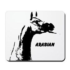 AFTM Arabian Head & Neck2 Mousepad