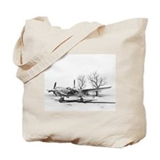 P-38 J Lightning Tote Bag