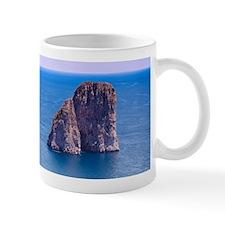 Capri Faraglioni Rocks Mugs