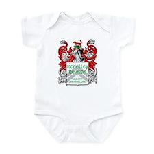 Babies' Onesie Body Suit