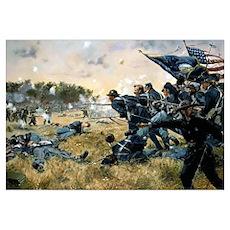 War Between Brothers Poster