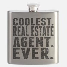 Coolest. Real Estate Agent. Ever. Flask