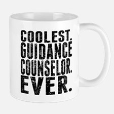 Coolest. Guidance Counselor. Ever. Mugs