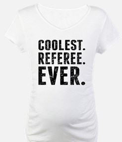 Coolest. Referee. Ever. Shirt