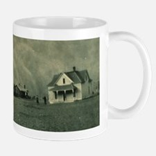 Texas Dust Storm Mugs