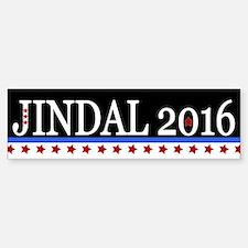 Bobby Jindal 2016 Bumper Bumper Bumper Sticker