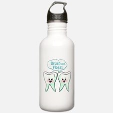 Dentist Dental Hygieni Water Bottle